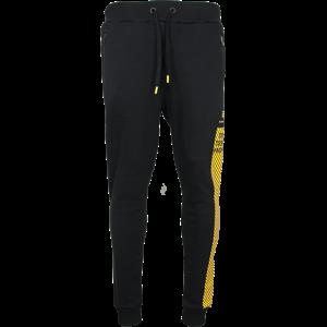 Alpha Industries Kalhoty  Safety Line Jogger černé XXL