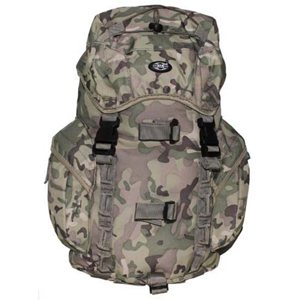 Batoh RECON I 15 l operation camo