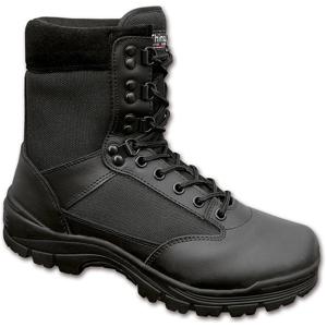 Brandit Boty Tactical Boot černé 40 [06 1/2]
