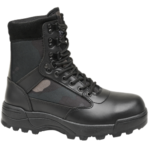 Brandit Boty Tactical Boot darkcamo 44 [09 1/2]