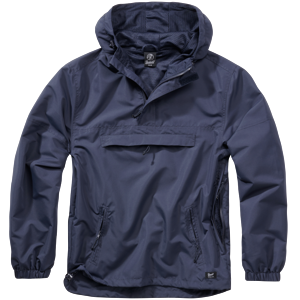 Brandit Bunda Windbreaker Summer navy XXL