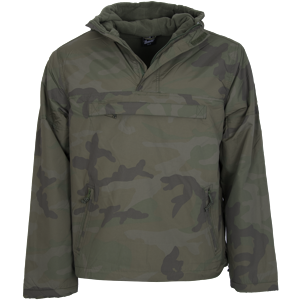 Brandit Bunda Windbreaker woodland S