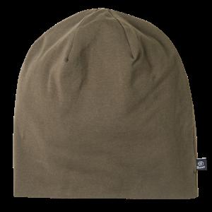Brandit Čepice Beanie Jersey Uni olivová XS/S