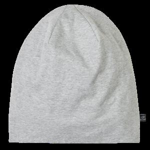 Brandit Čepice Beanie Jersey Uni šedá světle M/L