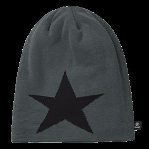 Brandit Čepice Beanie STAR antracitová
