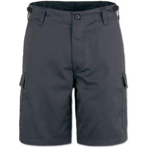 Brandit Kalhoty krátké Combat Shorts černé M