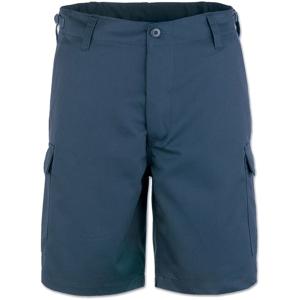 Brandit Kalhoty krátké Combat Shorts modré M