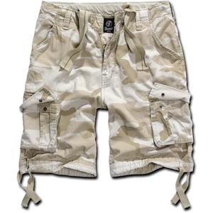 Brandit Kalhoty krátké Urban Legend desertstorm XL