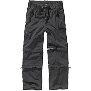 Brandit Kalhoty Savannah černé M