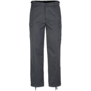 Brandit Kalhoty US Ranger černé 7XL
