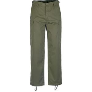 Brandit Kalhoty US Ranger olivové 3XL