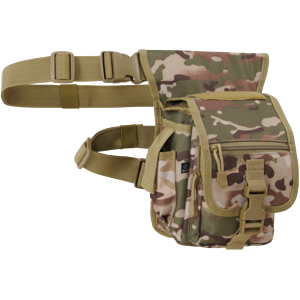 Brandit Ledvinka Side Kick Bag No. X tactical camo