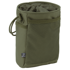 Brandit Pouzdro MOLLE Pouch Tactical olivová