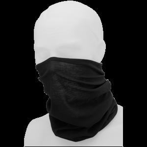 Brandit Šála multifunkční Headscarf černá
