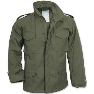 Bunda M65 Feldjacket olivová XXL