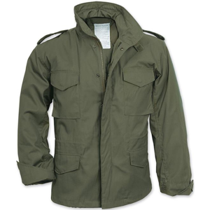 Bunda M65 Feldjacket woodland S