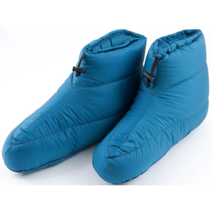 Carinthia Boty Downy Booties modré L