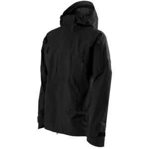 Carinthia Bunda PRG Rainsuit černá M