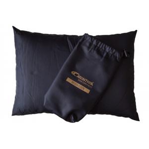 Carinthia Polštář Travel Pillow černý