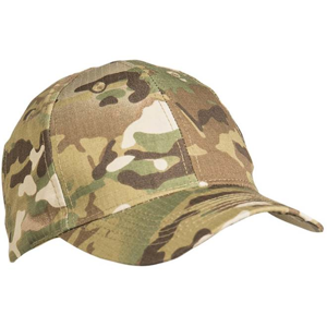 Čepice Baseball Cap multitarn