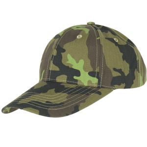 Čepice Baseball Cap RipStop vz. 95 zelený