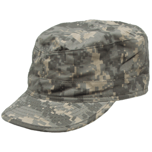 Čepice US Field Cap ACU AT-digital S [54-55]