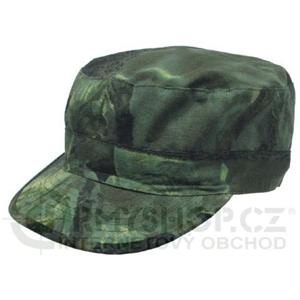 Čepice US Field Cap lovecká camo zelená S [54-55]