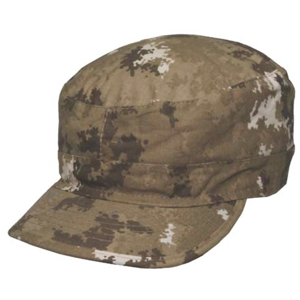 Čepice US Field Cap vegetato desert S [54-55]