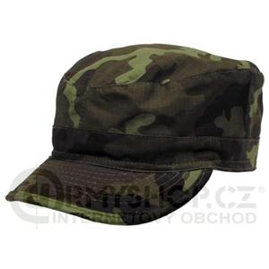 Čepice US Field Cap vz. 95 zelený XL [60-61]
