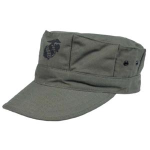 Čepice USMC RipStop zelená S [54-55]