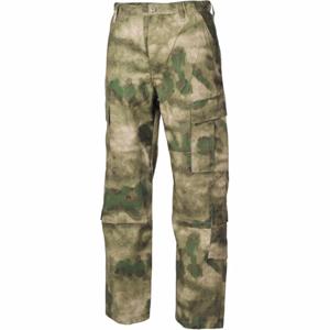 Kalhoty ACU HDT camo FG S