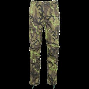 Kalhoty BDU-MMB vz. 95 zelený XXL
