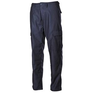 Kalhoty BDU modré S