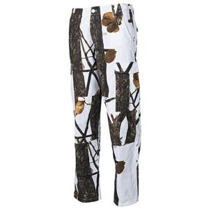 Kalhoty BDU-RipStop lovecká camo zimní 3XL