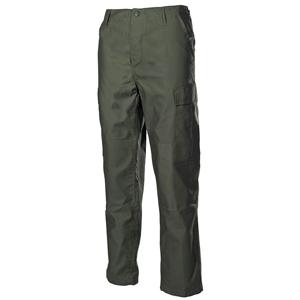 Kalhoty BDU zelené L