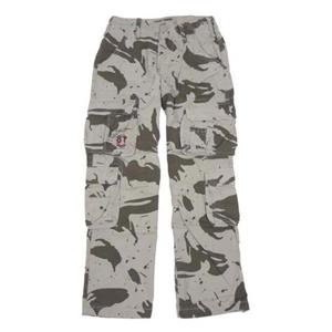 Kalhoty Defense sandcamo L