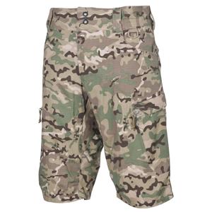 Kalhoty krátké Action operation camo M