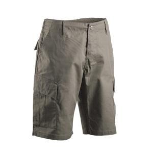 Kalhoty krátké ACU Ripstop olivové M