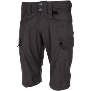 Kalhoty krátké Storm RipStop černá 3XL