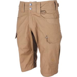 Kalhoty krátké Storm RipStop okrová 2XL