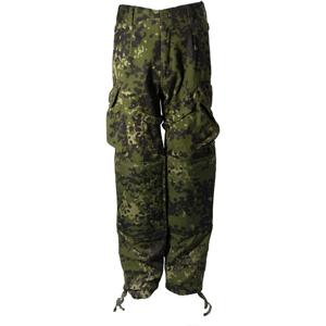 Kalhoty TACGEAR zásahové dánská M84 L