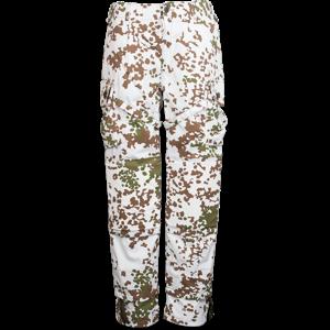 Kalhoty TACGEAR zásahové snowtarn XL
