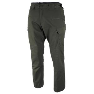 Kalhoty taktické STAKE olivové 3XL