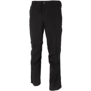 Kalhoty Trekking Rachel černá XXL