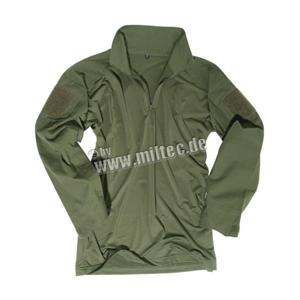 Košile STURM Tactical zelená M