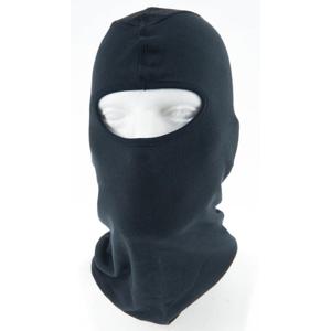 Kukla policejní P7 oči/síťka černá