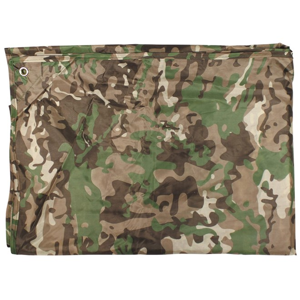 Plachta krycí TARP 2x3 m operation camo
