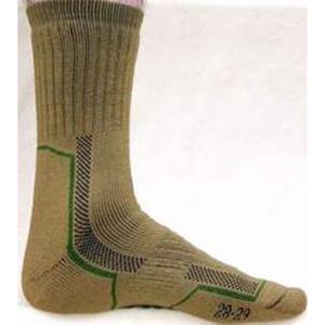 Ponožky 2000 černé 04-05 [34-36]
