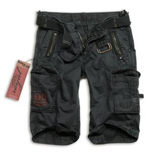 Surplus Kalhoty krátké Royal Shorts royalblack L