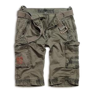Surplus Kalhoty krátké Royal Shorts royalgreen L